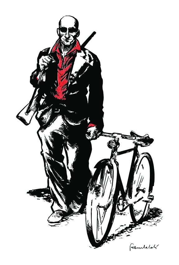 partigiano-in-bici