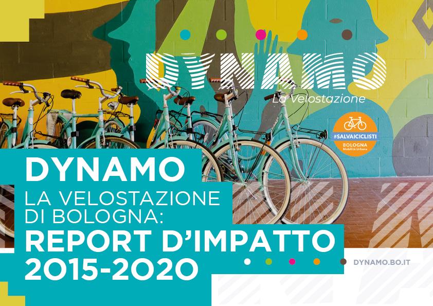 DYNAMO report di impatto 2020 - simo